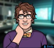 Emile-Embarrassed