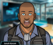 Jonah shockeado 2