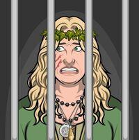 Luna Hecate, condenada a 25 años