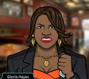 Gloria Determinada1