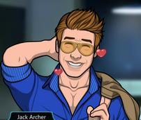 Jack cariñoso 3