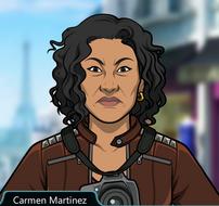 Carmen Seria 2