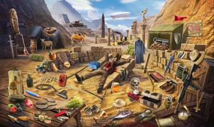 Excavación Arqueológica - Caso 96