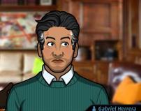 Gabriel Sudando2