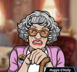 Maggie Hipnoz