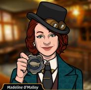 Maddie - Case 172-13