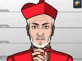 Cardinal Salieri