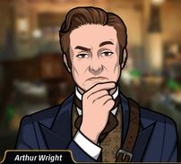 Arthur sugestivo