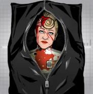 Dr Lucrezia Stein's Body