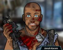 Jonah lesionado1