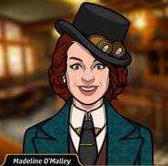 Maddie - Case 172-18