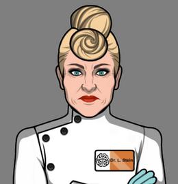 Doctora Lucrezia Stein