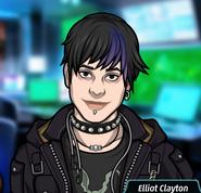Elliot Normal