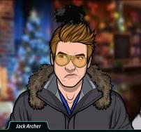 Jack desagradado 1
