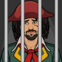 Jorge en prisión