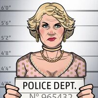 Linda Buttons Mugshot