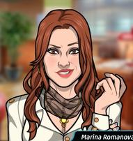 Marina Sonriente