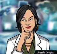 Angela Düşünceli