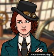 Maddie - Case 192-2