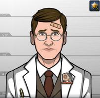Nikolai en Cuenta regresiva para asesinar