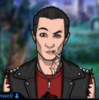 Pierce Cromwell