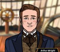 Arthur sonrojado2