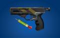 Arma Homicida Caso 288