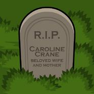 Carolinegrave