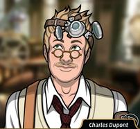 Charles fantaseando1