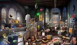CrimeScene Victim's Office