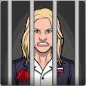 Ivana Golovanov, asesina de Ling.