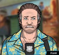 Frank Desesperanzado