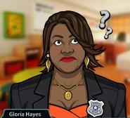 Gloria Insegura7
