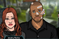 Jonah y Marina1