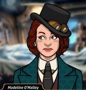 Maddie - Case 172-20