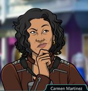 Carmen - Case 117-18