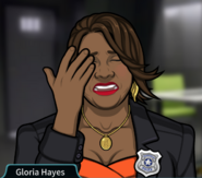 Gloria Sin esperanza3