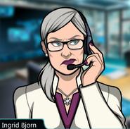 Ingrid - Case 117-2