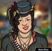 Rose - Case 190-5