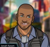 Jonah sonriendo 3