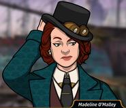Maddie - Case 172-6