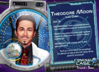 Theodore Moon Teaser
