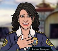 Andrea Aliviada