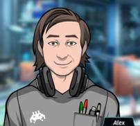 6 Alex Turner - Experto en Análisis Tecnologicos