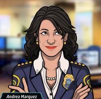 Andrea Fantaseando