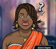 Gloria Shockeda5