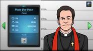 Peder Von Pratt