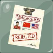 Documentos de Inmigracion de Ling