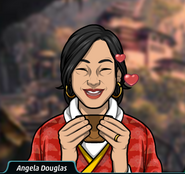 Angela Kupa