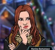 Marina Mont